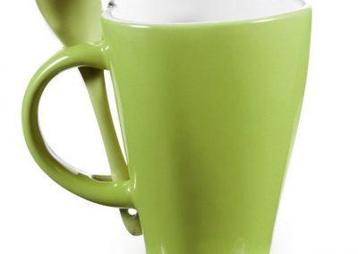 Keramikinis puodelis, 260 ml