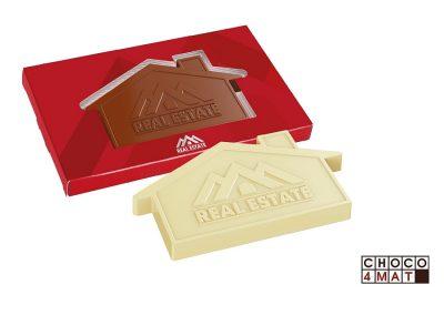 188 šokoladinis namas galimos ir kitos formos