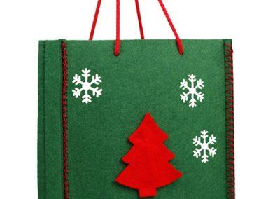 SONY DSC. Kalėdinis maišelis