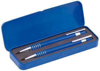 1463_04 1463_06 Metalinis  rinkinys (tušinukas+pieštukas)