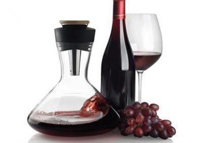 Grafinas vynui